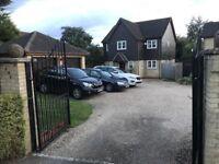 Superb 4 bedroom detached house in Northampton