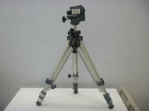Slik Tripod - We Buy And Sell Camera Equipment - 117978 - MH316404
