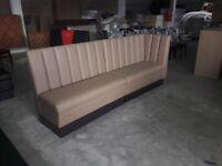 Sofa for your restaurant