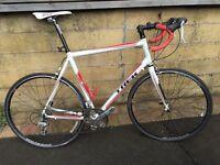 Trek 1.2 Men's Performance Road Bike - 62cm frame