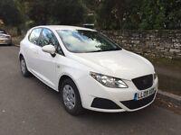 2009 Seat Ibiza 1.4 TDI Ecomotive *FREE Tax For Life - Diesel 75+ MPG's