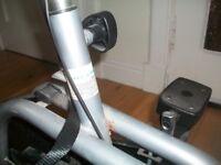 Exercise Bike Pro Fitness by Beny sports uk