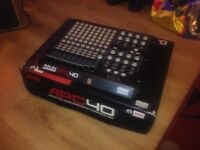 AKAI APC 40 mk1 Ableton Dj Controller Reduced due to recent online sale price