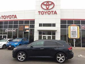 2014 Toyota Venza Limited V6