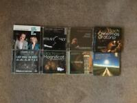 Classical / Jazz CD's - 8 in total.