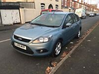 Ford Focus 1.6 Petrol very good condition