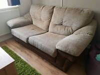 Fantastic condition large sofa bed