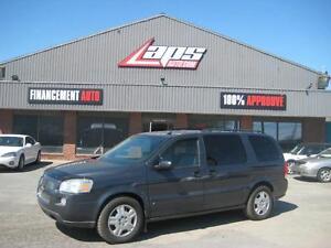 Chevrolet Uplander LT1 2008