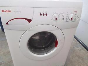 Asko all in one washer & Dryer (ventless) FREE DELIVERY+INSTALLATION