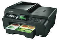 Brother MFC-J6510DW A3 Colour Printer