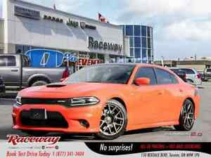 2017 Dodge Charger R/T | DAYTONA PGK | BEATS AUDIO | SUNROOF | N