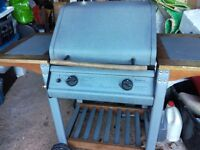 Attractive gas barbeque for sale