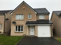 Magnificent 4 Bedroom Detached House Available to Let in Aberdeen