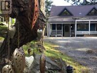 365 Scott Point Dr Salt Spring Island, British Columbia