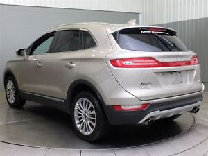 2015 Lincoln MKC AWD ECOBOOST TOIT CUIR NAVI West Island Greater Montréal image 12