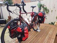 Bike - Surly Disc Trucker Touring Bike