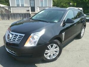 2016 Cadillac SRX Luxury | PANO | DRIVER ASSIST | BOSE AUDIO |