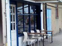 Café Lease for sale