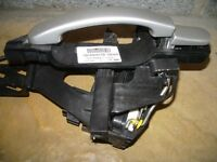 2007 FORD fiesta ST locking mechanism with handle .