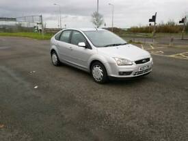 2008 reg 1.6 Ford Focus with 12 months mot ,px welcome