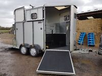 Ifor Williams HB510 Limited Edition 'Classic' Horse Trailer for sale