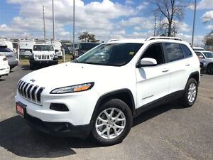 2016 Jeep Cherokee NORTH**8.4 TOUCHSCREEN**NAVIGATION**BACK UP C