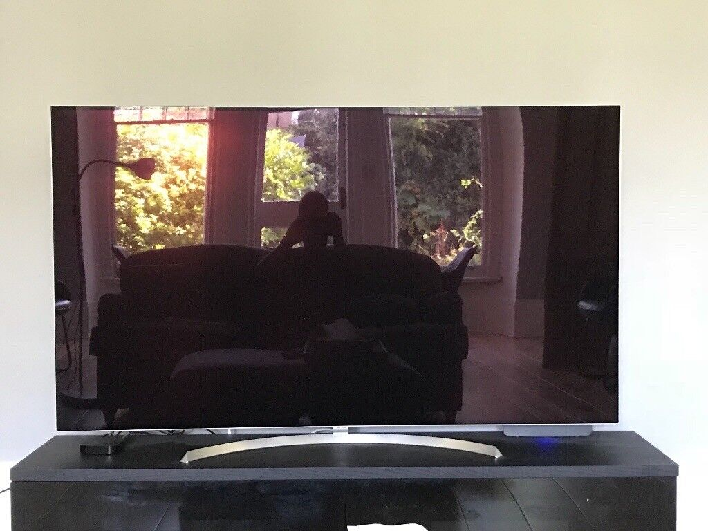 848d178fb8 LG OLED65B7V 65 inch - 2 months old still in warranty | in South East ...