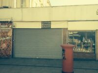 Regent Road, Great Yarmouth - Lock up retail unit in prime holiday trading location.