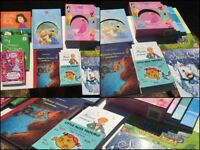 Kids Books 0-7 y/o. Moving Oversees. Everything must GO
