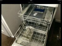 Beko Dishwasher DWD 8657 W