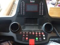Reebok One GT40s Treadmill