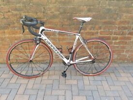 Road Bike Canondale Synapse 5 Immaculate cond. New Wheels Bike of the Year by Cycling Weekly