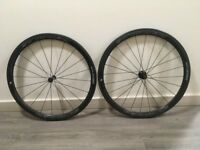 Reynolds Assault 41mm Carbon Clincher Wheelset