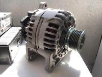 As New Alternator to fit Renault Clio, Megane etc