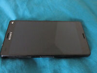 Sony Xperia Z3 Compact Unlocked