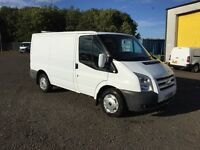 Ford Transit 2.2 FWD
