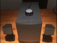 Bose Home Cinema Sound System