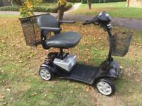 Mini LS ForU mobility scooter