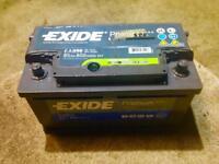 Battery, heavy duty diesel battery 800A