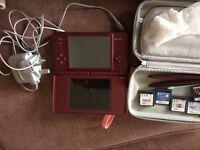 Nintendo DS XL excellent condition