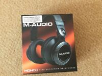 M-Audio HDH50 Brand New