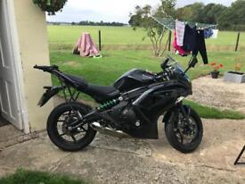 Kawasaki er6
