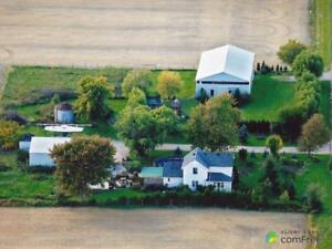 $549,900 - Acreage / Hobby Farm / Ranch for sale in Essex