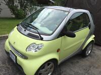 2005 smart for two