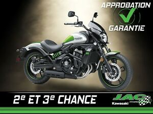 2017 kawasaki Vulcan S ABS Cafe Custom
