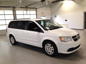 2014 Dodge Grand Caravan SXT| STOW & GO| BLUETOOTH| CRUISE CONTR Kitchener / Waterloo Kitchener Area image 9