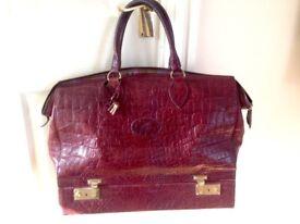 Mulberry Berkin Bag