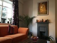 SHORT/LONG TERM LET (ZONE 2)- LARGE DOUBLE BED ROOM in the trendy BROCKLEY