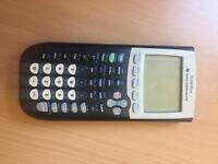 TI 84+ Graphic Calculator
