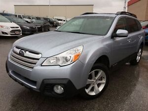 2014 Subaru Outback Limited